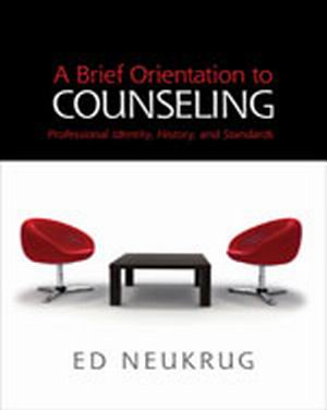 Test Bank (Complete Download) for   A Brief Orientation to Counseling