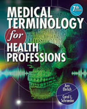 Test Bank (Complete Download) for   Medical Terminology for Health Professions