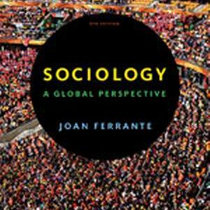 Solution Manual (Complete Download) for   Sociology: A Global Perspective
