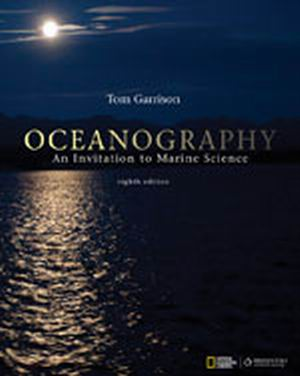 Test Bank (Complete Download) for   Oceanography