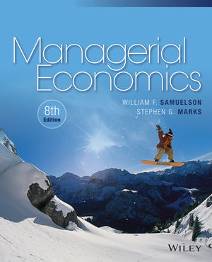 Test Bank (Complete Download) for   Managerial Economics