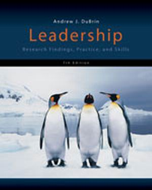 Test Bank (Complete Download) for   Leadership: Research Findings