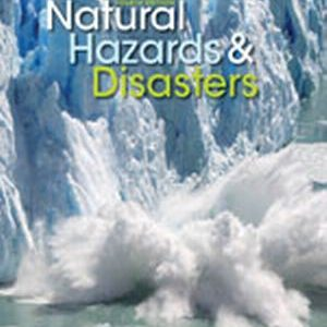Solution Manual (Complete Download) for   Natural Hazards and Disasters