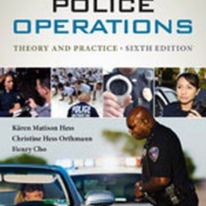 Solution Manual (Complete Download) for   Police Operations: Theory and Practice