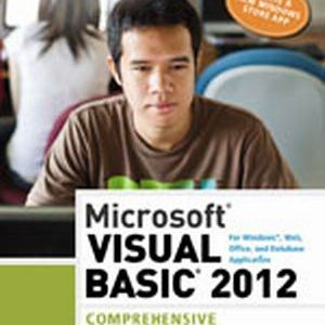 Solution Manual (Complete Download) for   Microsoft® Visual Basic 2012 for Windows