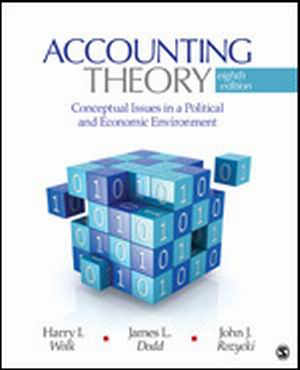 Test Bank (Complete Download) forAccounting Theory Conceptual Issues in a Political and Economic Environment