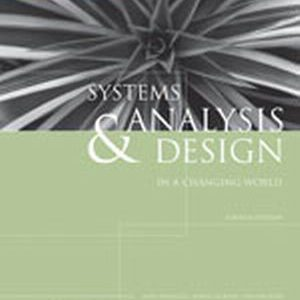Solution Manual (Complete Download) for   Systems Analysis and Design in a Changing World