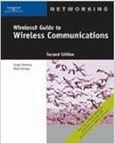 Test Bank (Complete Download) for   Wireless# Guide to Wireless Communications