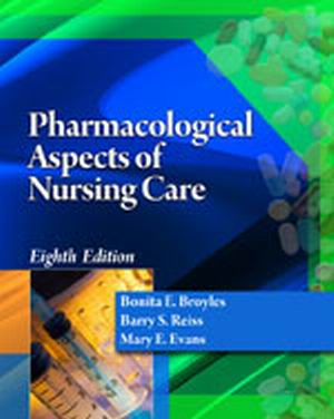 Solution Manual (Complete Download) for   Pharmacological Aspects of Nursing Care