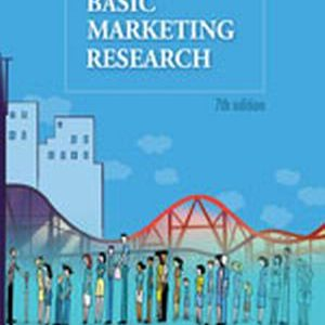 Test Bank (Complete Download) for   Basic Marketing Research