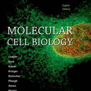 Test Bank (Complete Download) for Molecular Cell Biology