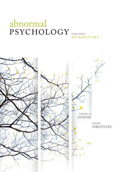 Test Bank (Complete Download) for  Abnormal Psychology Perspectives