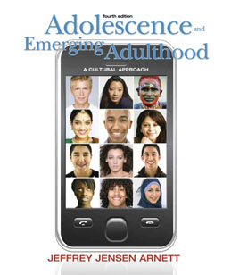 Test Bank (Complete Download) for  Adolescence and Emerging Adulthood A Cultural Approach