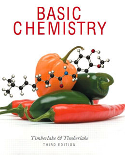 Test Bank (Complete Download) for  Basic Chemistry