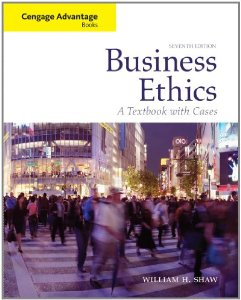 Test Bank (Complete Download) for  Business Ethics: A Textbook with Cases