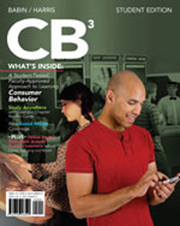 Test Bank (Complete Download) for  CB3 CB 3rd Edition