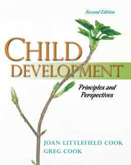 Test Bank (Complete Download) for  Child Development Principles and Perspectives
