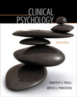 Test Bank (Complete Download) for  Clinical Psychology