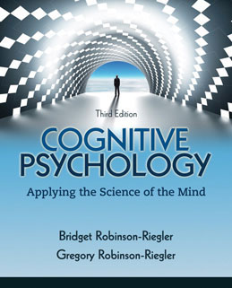 Test Bank (Complete Download) for  Cognitive Psychology Applying The Science of the Mind