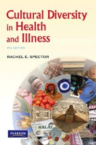 Test Bank (Complete Download) for  Cultural Diversity in Health and Illness