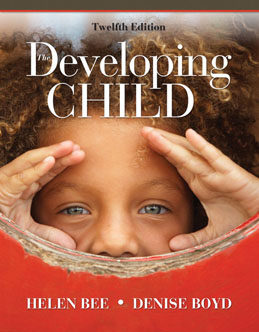 Test Bank (Complete Download) for  The Developing Child