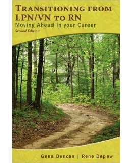 Test Bank (Complete Download) for  Transitioning from LPN/VN to RN