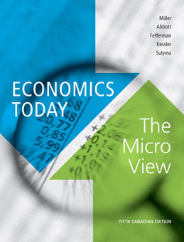 Test Bank (Complete Download) for  Economics Today The Micro View