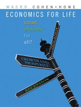 Test Bank (Complete Download) for  Economics for Life Smart Choices for All