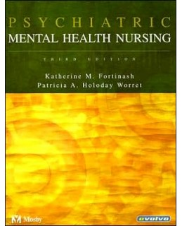 Test Bank (Complete Download) for  Psychiatric Mental Health Nursing