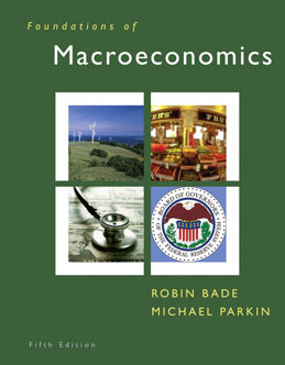 Test Bank (Complete Download) for  Foundations of Macroeconomics