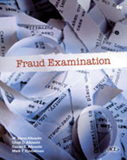 Test Bank (Complete Download) for  Fraud Examination