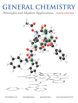 Test Bank (Complete Download) for  General Chemistry Principles and Modern Applications