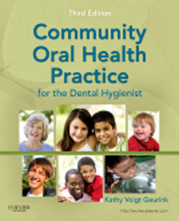 Test Bank (Complete Download) for  Community Oral Health Practice for the Dental Hygienist