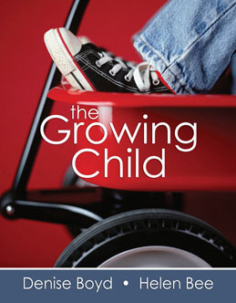 Test Bank (Complete Download) for  The Growing Child