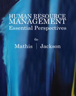 Test Bank (Complete Download) for  Human Resource Management Essential Perspectives