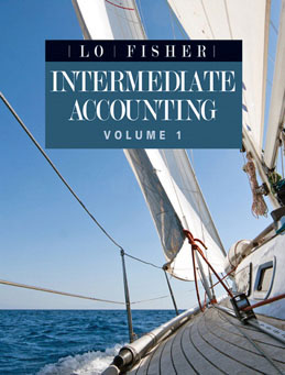 Test Bank (Complete Download) for  Intermediate Accounting VOLUME 1