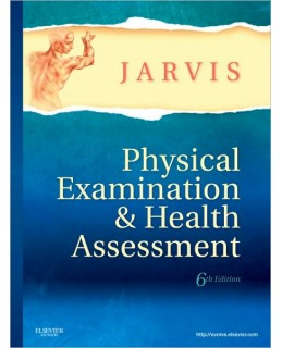 Test Bank (Complete Download) for  Physical Examination and Health Assessment
