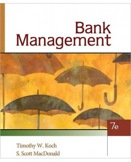 Test Bank (Complete Download) for  Bank Management