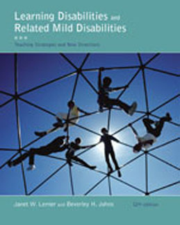 Test Bank (Complete Download) for  Learning Disabilities and Related Mild Disabilities