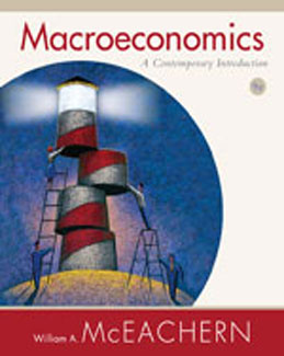Test Bank (Complete Download) for  Macroeconomics A Contemporary Introduction