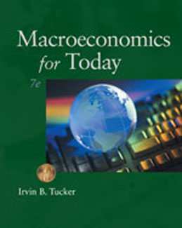Test Bank (Complete Download) for  Macroeconomics for Today