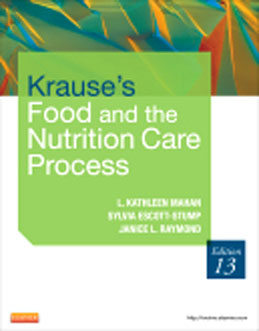 Test Bank (Complete Download) for  Krauses Food and the Nutrition Care Process