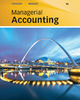 Test Bank (Complete Download) for  Managerial Accounting