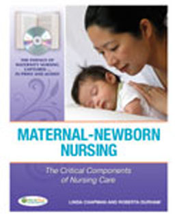 Test Bank (Complete Download) for  Maternal-Newborn Nursing The Critical Components of Nursing Care