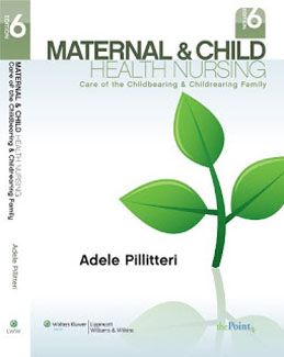 Test Bank (Complete Download) for  Maternal and Child Health Nursing Care of the Childbearing and Childrearing Family