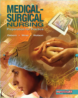 Test Bank (Complete Download) for  Medical Surgical Nursing Preparation for Practice
