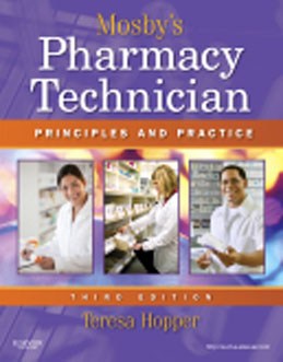 Test Bank (Complete Download) for  Pharmacy Technician Principles and Practice