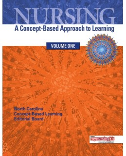 Test Bank (Complete Download) for  Nursing: A Concept-Based Approach to Learning
