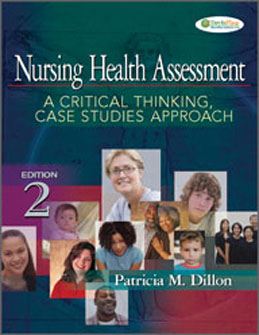 Test Bank (Complete Download) for  Nursing Health Assessment A Critical Thinking Case Studies Approach
