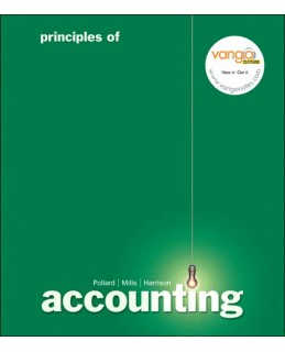 Test Bank (Complete Download) for  Principles of Accounting